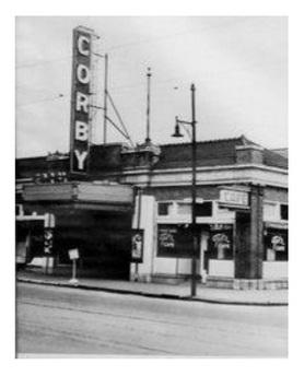 Corby Theatre
