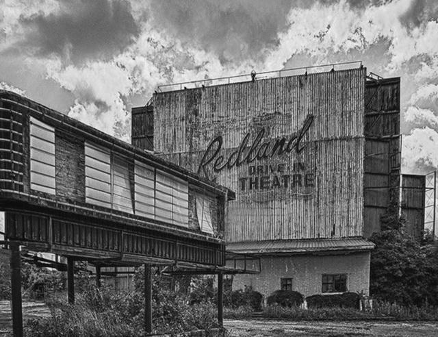 redland drivein in lufkin tx cinema treasures
