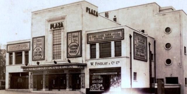 Odeon Cinema Blackfen