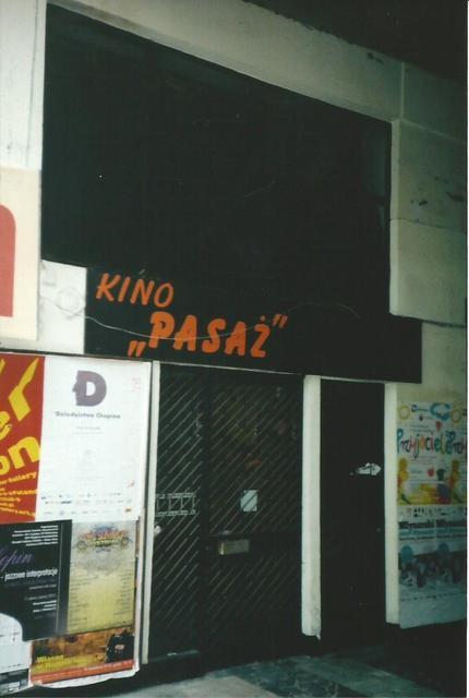 Kino Pasaz