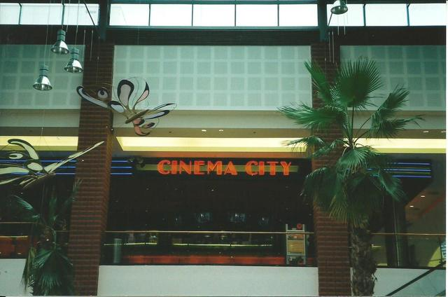 Cinema City Bonarka
