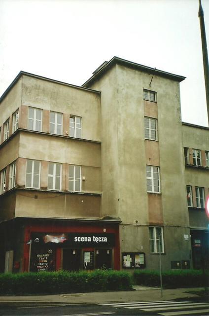 Kino Tecza