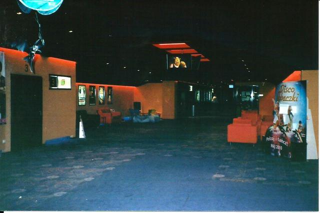 Cinema City Kazimierz