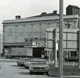 Bellerose Theater