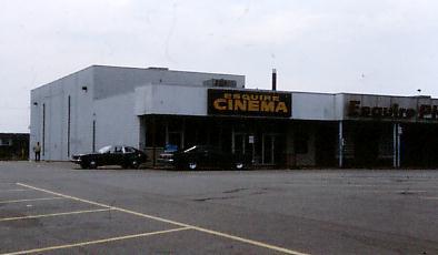 Esquire Cinema - July 1980