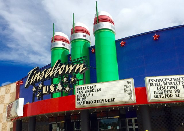 tinseltown 17 in west monroe la cinema treasures
