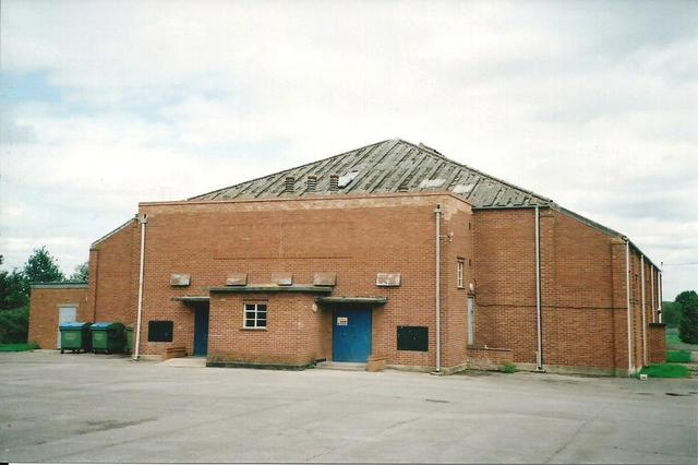 Garrison Theatre