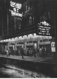 Locust Street Theatre