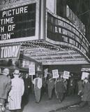 Warners' Theatre