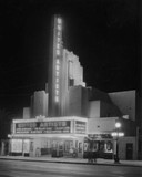 United Artists Theatre in Pasadena