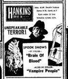 Hankins Drive-In