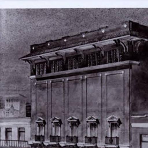 McPherson Playhouse