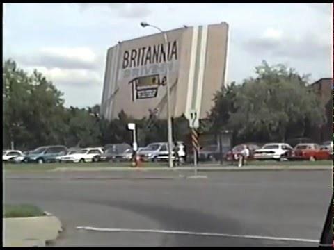 Britannia Drive-In