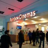 Imagine Cinemas St. Laurent Centre