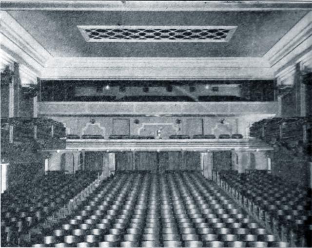 paramount theatre in baton rouge la cinema treasures