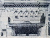 President Follies Theatre