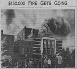 1950 FIRE