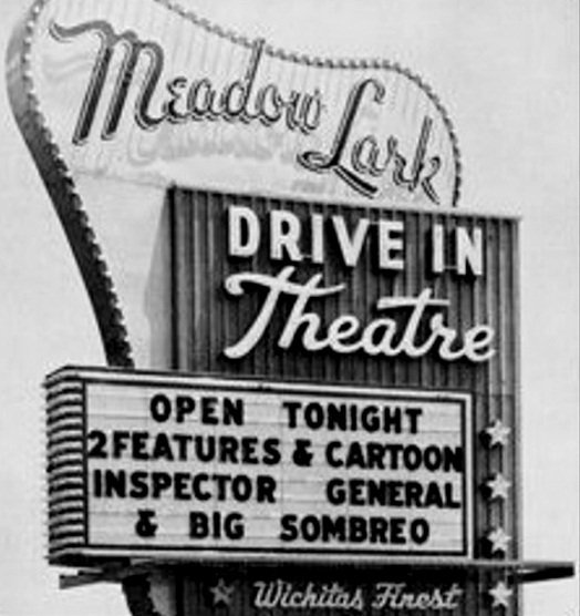 Meadow Lark Drive-In