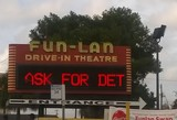 Fun-Lan Drive-In
