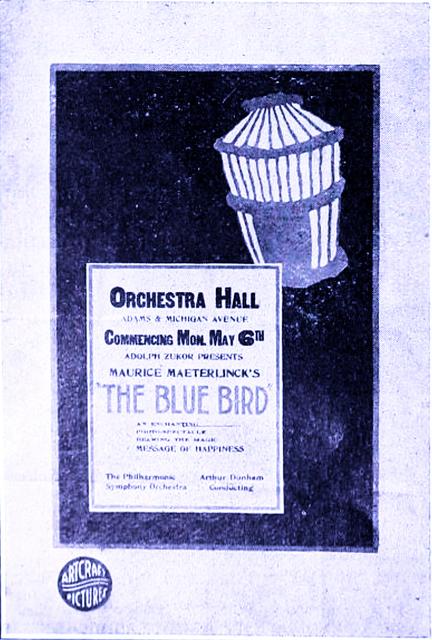Orchestra Hall