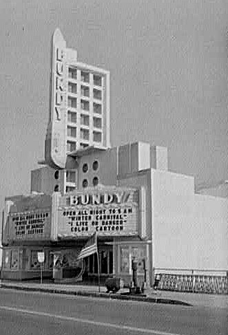 Fox Bundy Theatre in Santa Monica
