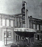 PALACE (ROSA) Theatre; Waupaca, Wisconsin.