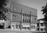 Mishler Theatre