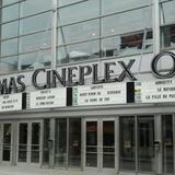 Cinéma Cineplex Odeon Quartier Latin 17