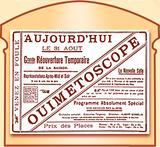 Ouimetoscope