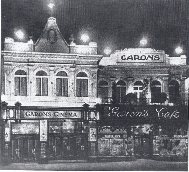 Garons Cinema