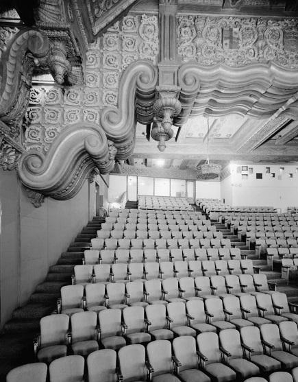 cinema Aabenraa music hall København