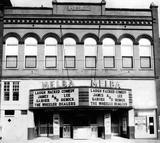 Melba Theatre...1963