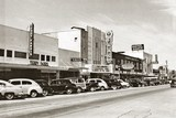 1950 photo courtesy of Janeene Jennings, via the Traces Of Texas Facebook page.