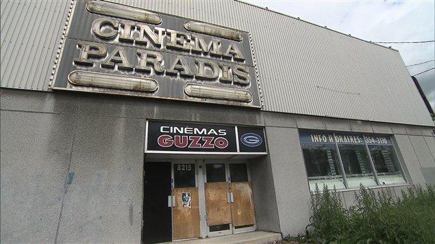 Paradis Cinema