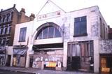 Coliseum Cinema Stoke Newington