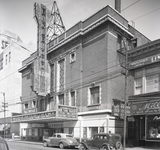 Eagle Theatre 1934 photo