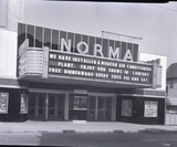 Normal Theater photo (1950's ?)