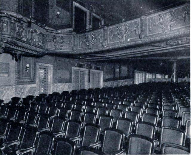 Center Theatre