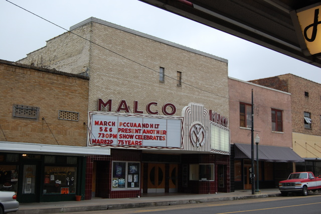 Malco Theater