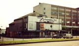 Cinephone Gala Cinema Bristol Street Birmingham in 1990