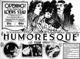 September 12th, 1920 grand opening ad