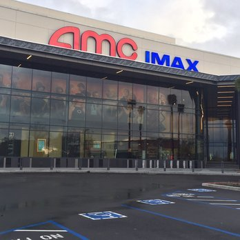 AMC Newpark 12