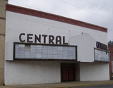 Hot Springs Central Theater & Performing Arts Center