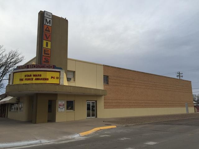 movies in ulysses ks cinema treasures