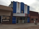 Rook Theater - Cheyenne OK 2016-01-20