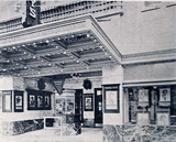 Franklin Theatre (First)
