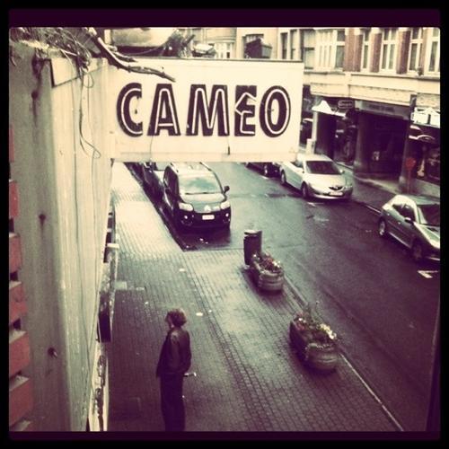 Cameo Cinema
