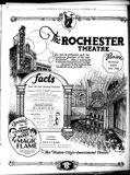 November 6th, 1927 grand opening ad