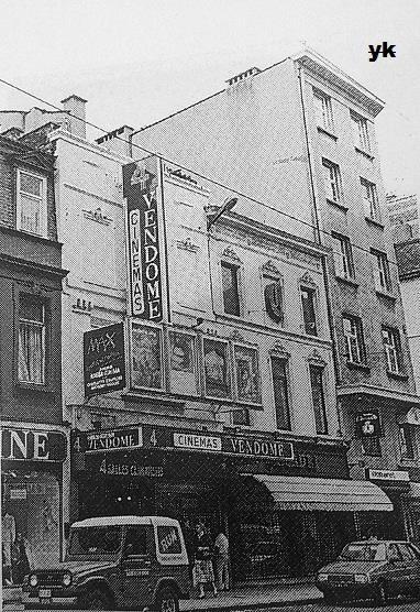 Vendome Cinema