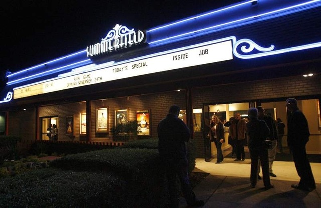 Summerfield Cinemas